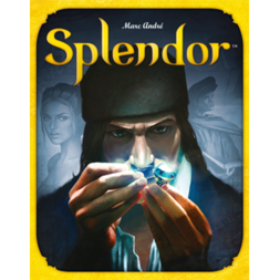 TOURNOI SPLENDOR VENDREDI 12 AVRIL 20H15