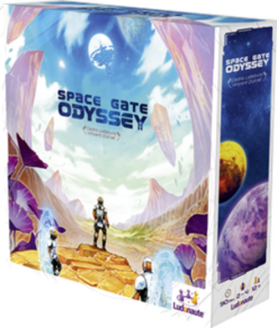 SPACE GATE ODYSEE